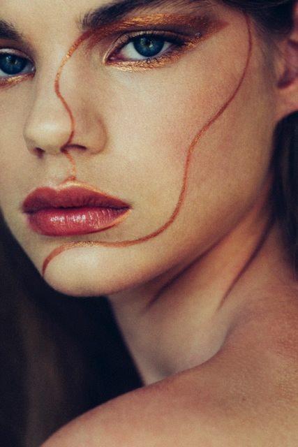 Photographer: Betina du Toit 2014 Makeup Artist: Cristina Villa