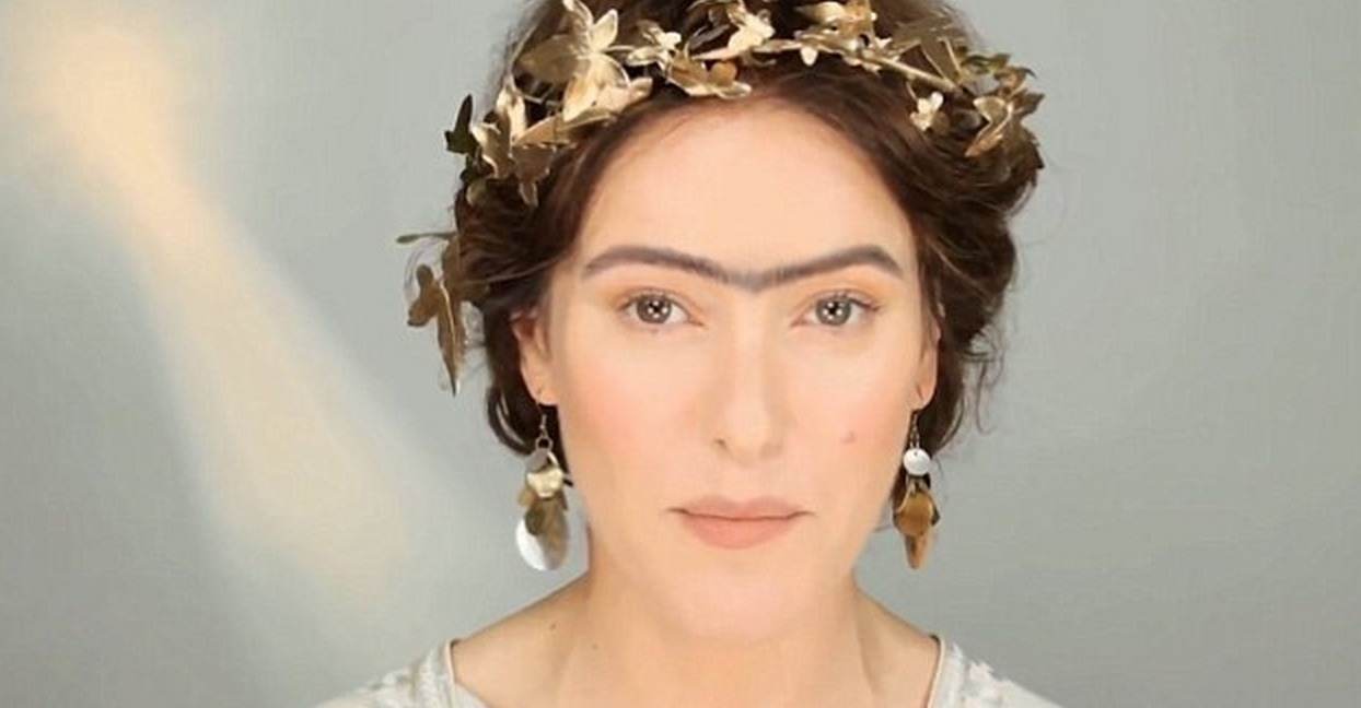 Thick And Thin Eyebrows Through The Ages | Peacock Plume