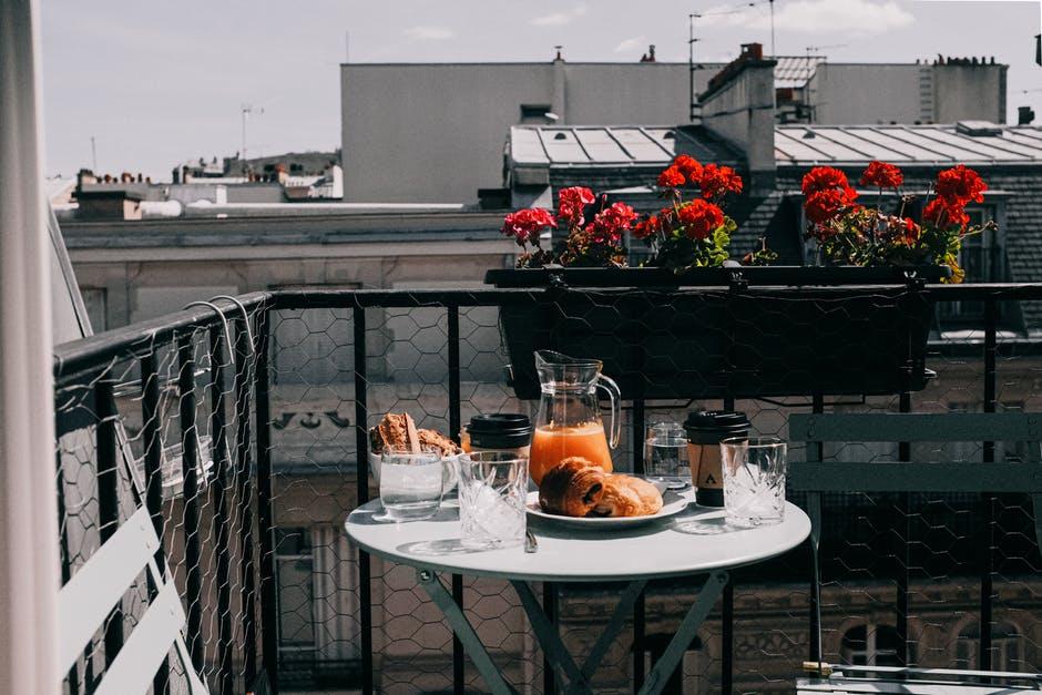 All things Parisian