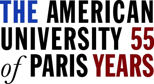 American University of Paris Logo