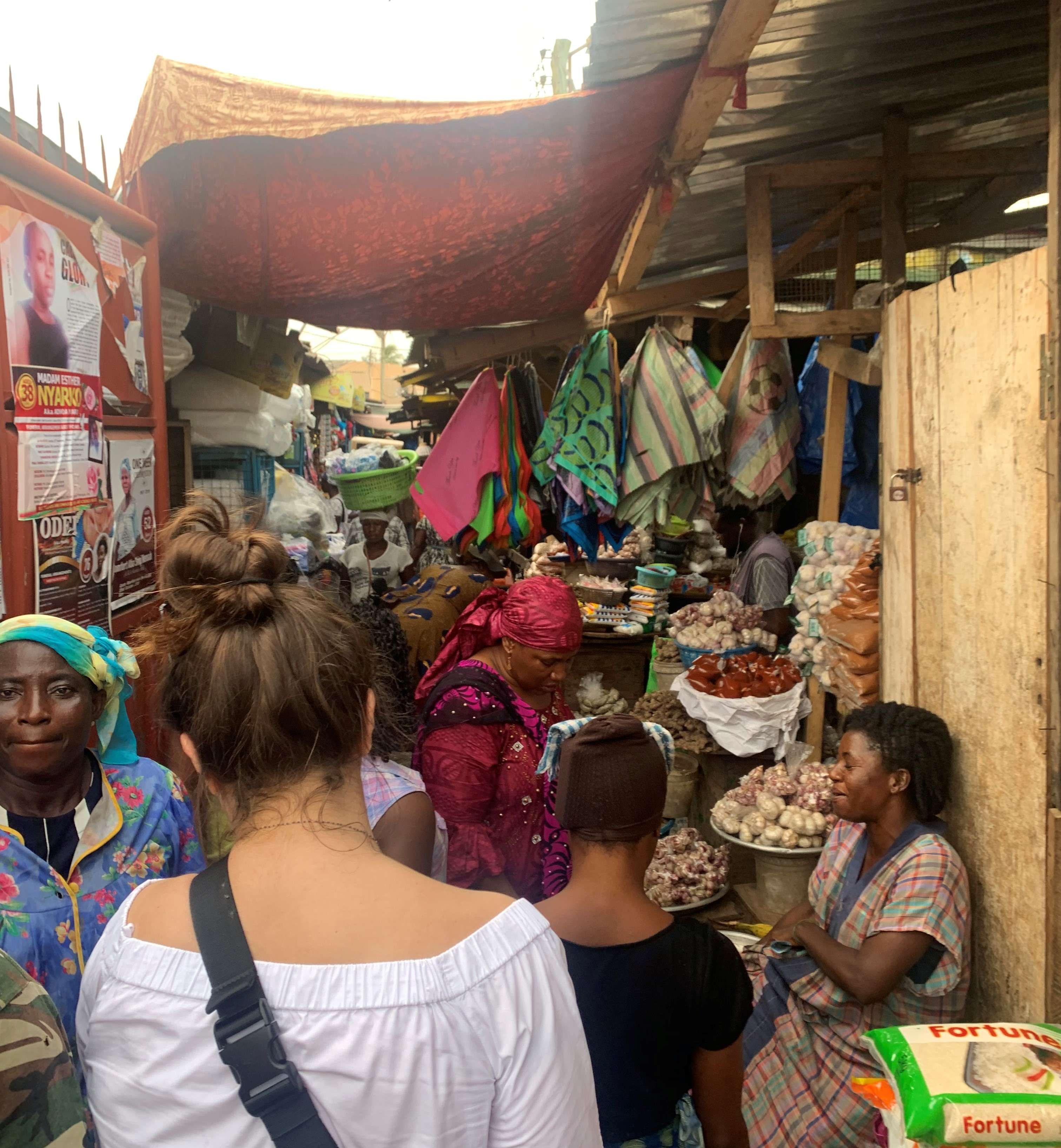 Tema Market