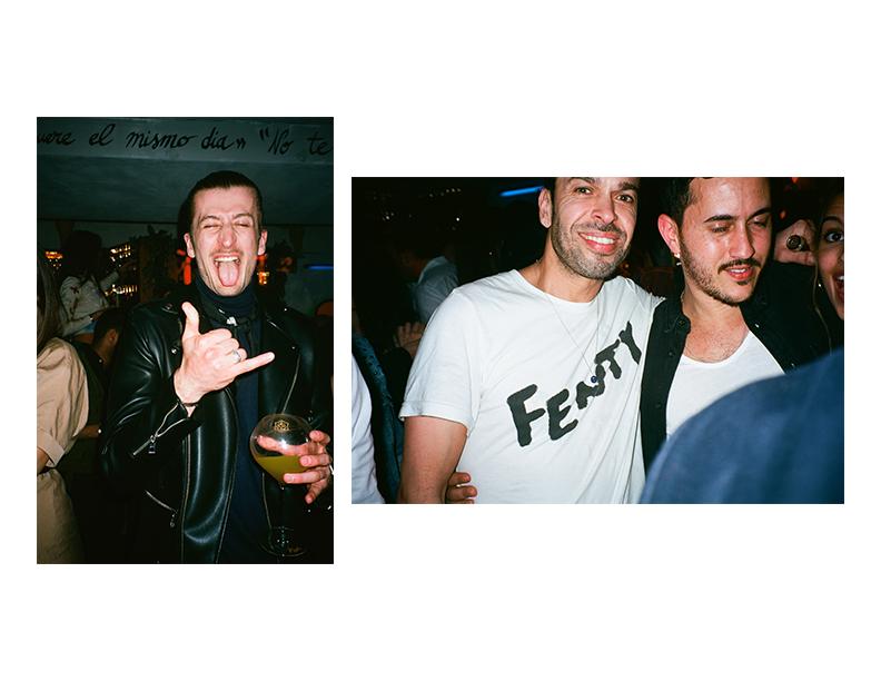 paris, fashion,medellin, culture, dress code, night life, night clubs, bar