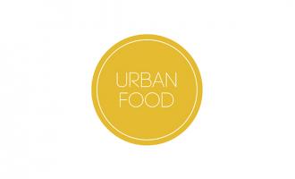 """HEALTHY FOOD LOGO DESIGN"" by Julieta Mir // Creative Commons"
