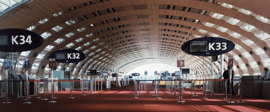 Empty terminal in CDG