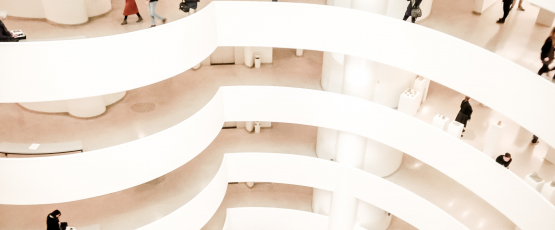 Guggenheim Museum, New York City