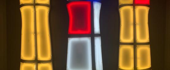Nicholas Saint Gregoire, Project Yves Saint Laurent (2009-2012). Image Credit: Liza Cameron