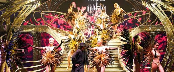 Lido Paris Cabaret