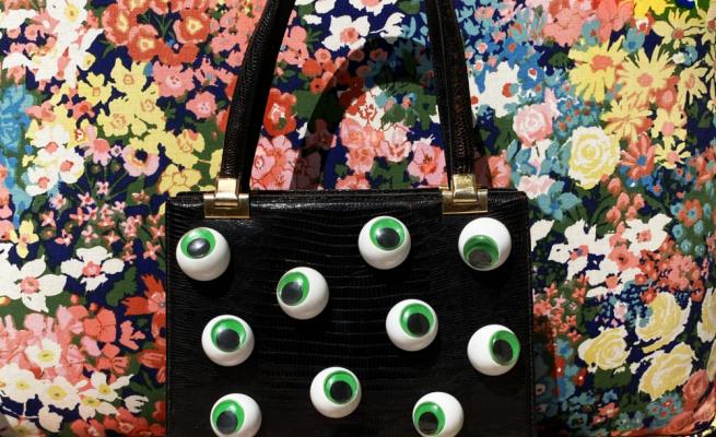 Haricot Vert bag. Image credit: Haricot vert.