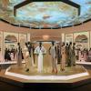 Dior Exhibition, Victoria and Albert Museum, Image Credit:  Adrien Dirand/Adrien Dirand Photography