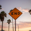 End Signs