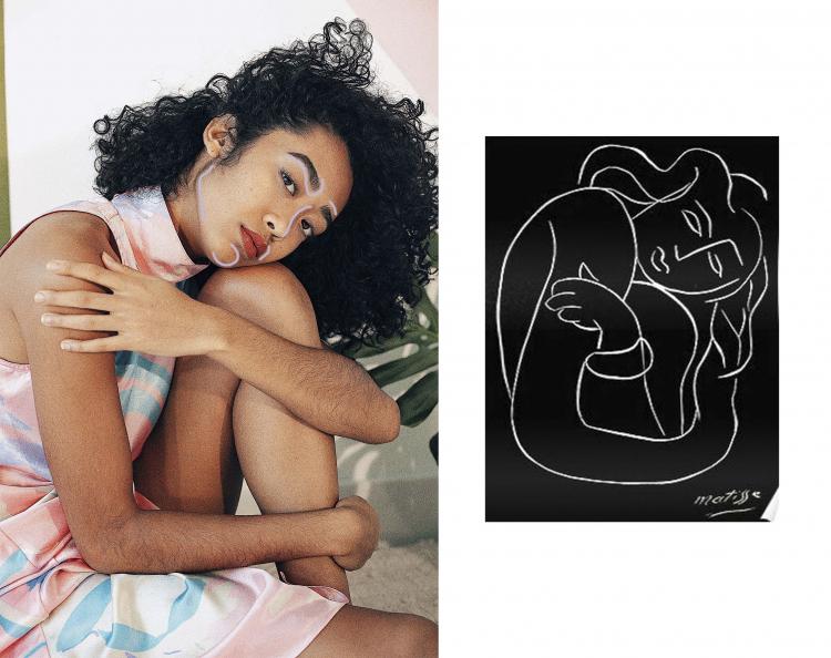 Matisse, Inspiration, Modern Art, Photography