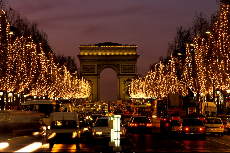 four christmas markets within four hours of paris