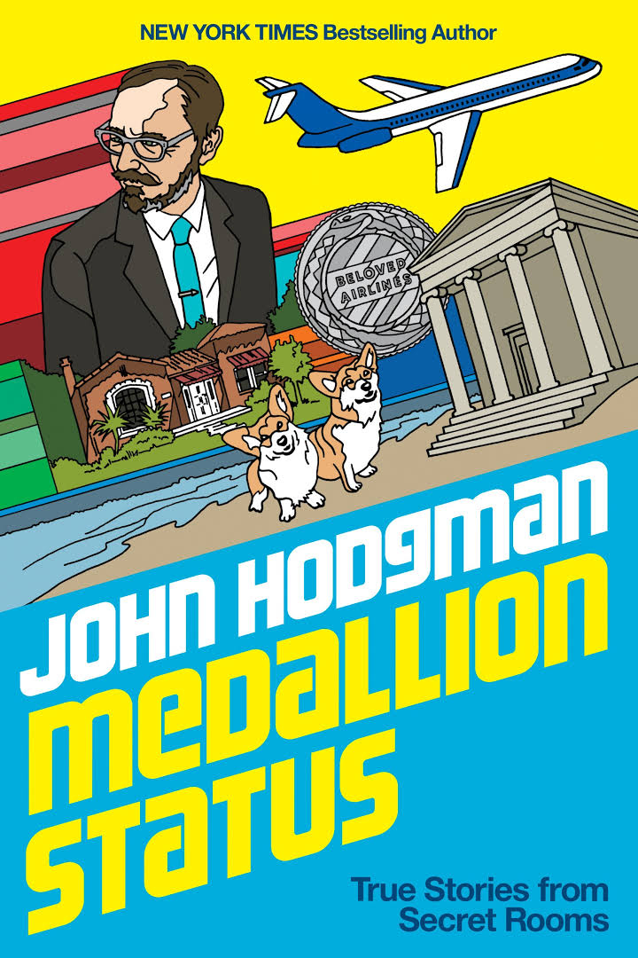 cover of medallion status