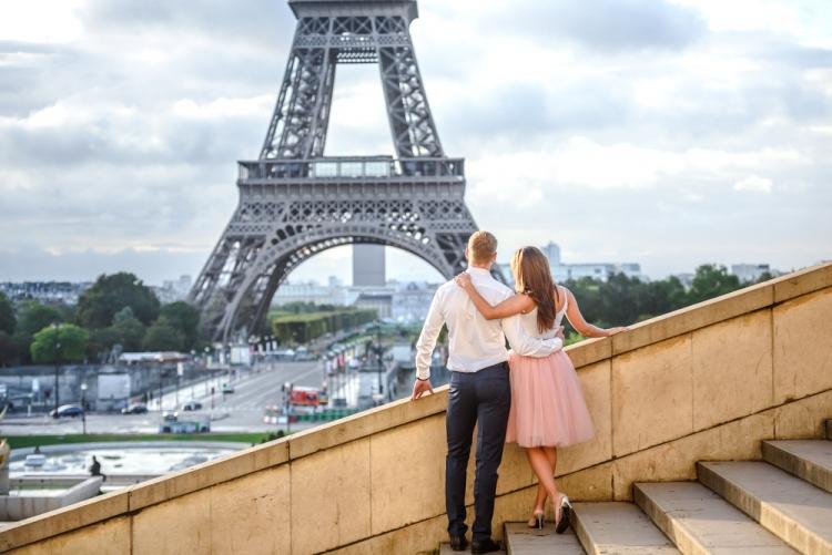 France dating