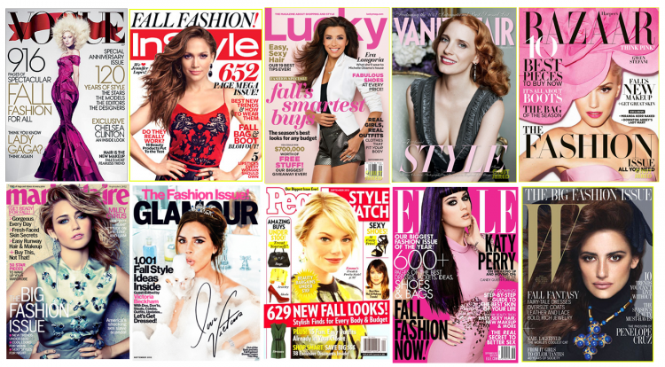 for Fashion journalism | Clipart Panda - Free Clipart Images