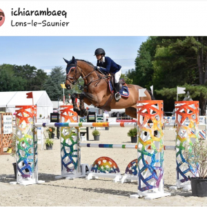 Equestrian is life for 2020 Olympic hopeful